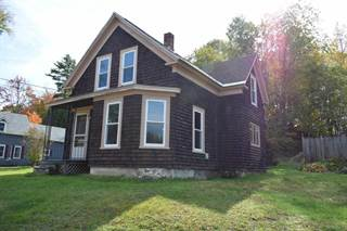 Single Family for sale in 32 Water Street, Lancaster, NH, 03584