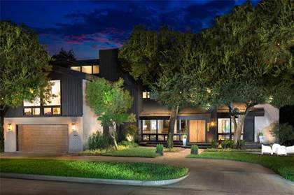 Residential Property for sale in 6933 Delrose Drive, Dallas, TX, 75214