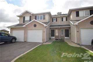 Condo for sale in 127 Banyan CRESCENT 57, Saskatoon, Saskatchewan