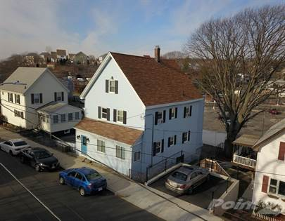 Multi Family for sale in 8-10 Greenwood St, Malden, MA, 02148