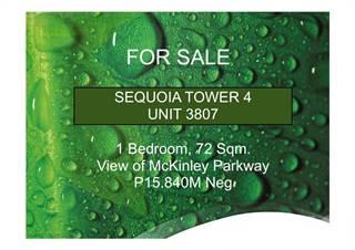 Condo for sale in The Sequoia at Two Seredra, Taguig City, Metro Manila