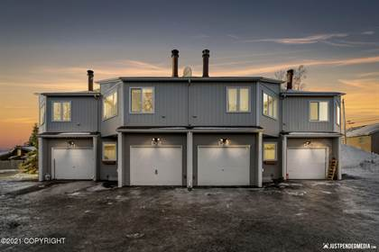 Residential Property for sale in 347 Dailey Avenue D2, Anchorage, AK, 99515