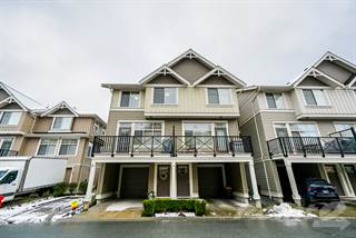 Townhouse for sale in 19525 73 AVE 140, Surrey, British Columbia