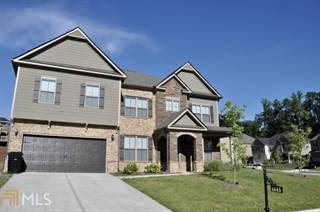 Single Family for sale in 4845 Ralin Ct, Atlanta, GA, 30331