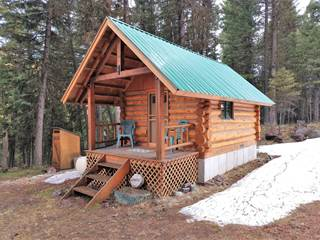 Single Family for sale in 572 Summit Drive, Seeley Lake, MT, 59868