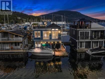 Single Family for sale in 6145 Genoa Bay Rd J10, Duncan, British Columbia, V9L5T7