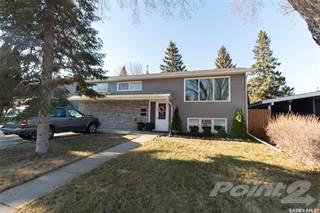 Residential Property for sale in 10 McLellan AVENUE, Saskatoon, Saskatchewan, S7H 3K6