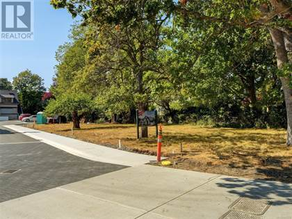 Vacant Land for sale in 770 Pemberton Rd, Victoria, British Columbia, V8S3R4