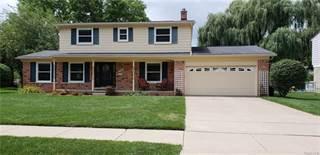 Single Family for rent in 15393 ASHURST Street, Livonia, MI, 48154