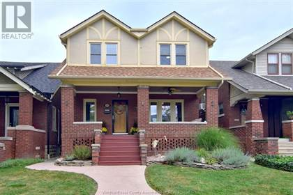Single Family for sale in 1146 ARGYLE ROAD, Windsor, Ontario, N8Y3K3