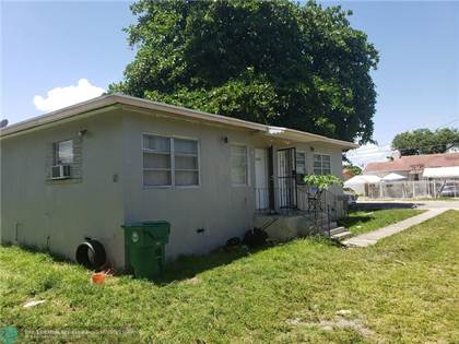 Multifamily for sale in 1050 NW 35th St, Miami, FL, 33127