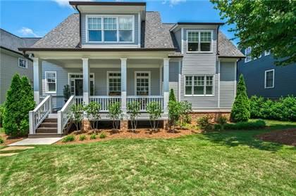 Residential Property for sale in 340 Nesbit Street, Norcross, GA, 30071