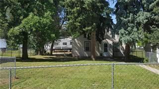 Single Family for sale in 727 Avenue C, Billings, MT, 59102