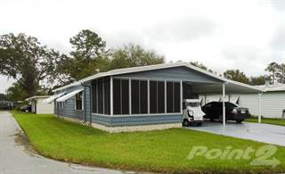 Residential Property for sale in 4625 Dawngate Lane, Brooksville, FL, 34601