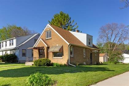Residential Property for sale in 4277 N 51st Blvd, Milwaukee, WI, 53216
