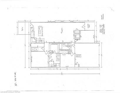 Residential Property for sale in 626  N Oak  ST, Hackett, AR, 72937