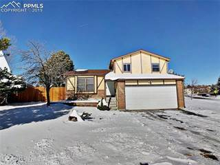 Single Family for rent in 8250 Contrails Drive, Colorado Springs, CO, 80920