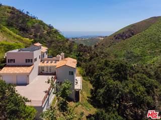 Single Family en venta en 4345 ESCONDIDO Trails, Malibu, CA, 90265