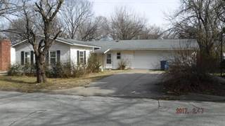 Single Family for sale in 621 North Maple, Coffeyville, KS, 67337