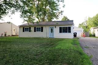 Single Family for sale in 403 SUNSET Drive, Le Roy, IL, 61752