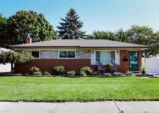 Single Family for sale in 27012 Crestwood, Warren, MI, 48088