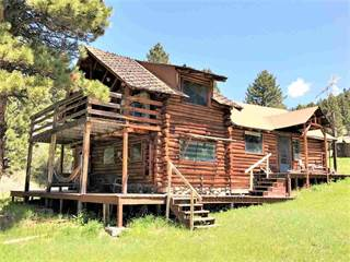 Residential Property for sale in 475 Upper Sawmill Creek Road, Cascade, MT, 59421