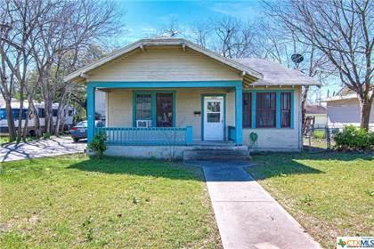 Residential for sale in 1007 Palm Street, Seguin, TX, 78155