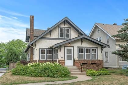 Residential Property for sale in 2600 Ulysses Street NE, Minneapolis, MN, 55418