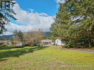 Farm And Agriculture for sale in 7022 BELL MCKINNON ROAD, Duncan, British Columbia, V9L6S9