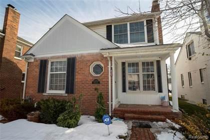 Residential Property for sale in 22755 BUCKINGHAM Street, Dearborn, MI, 48128