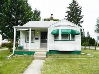 Single Family for sale in 28790 MELVIN Street, Roseville, MI, 48066