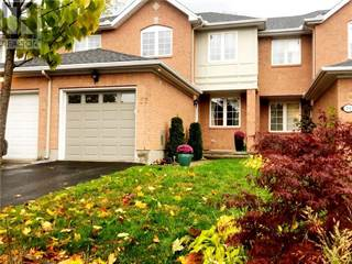 Single Family for rent in 57 CENTRAL PARK DRIVE, Ottawa, Ontario, K2C4A3