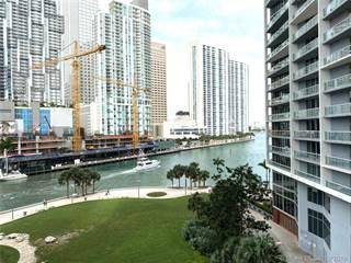 Condo for sale in 475 Brickell Ave 614, Miami, FL, 33131