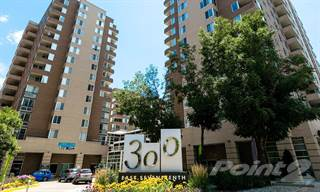 Apartment for rent in 300 East Seventeenth - A2, Denver, CO, 80203