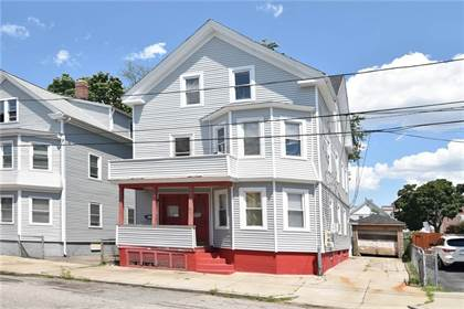 Multifamily for sale in 57 Robin Street, Providence, RI, 02908