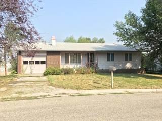 Single Family for sale in 715 Fullerton Ave -, Buffalo, WY, 82834