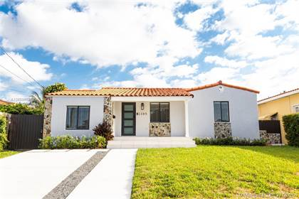 Residential for sale in 2385 SW 16th St, Miami, FL, 33145