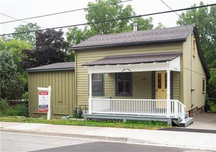 Residential Property for sale in 40 Dundas Street, Dundas, Ontario, L9H 1A2