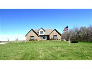 Residential Property for sale in 4577 Neosho Rd, Wellsville (Franklin County), KS, 66092
