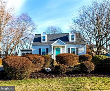 Residential for sale in 4035 HALLMAN STREET, Fairfax, VA, 22030