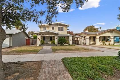 Residential Property for sale in 3419 E Kerckhoff Avenue, Fresno, CA, 93702