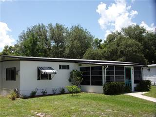 Residential Property for rent in 924 S Sunfish Avenue, Inverness, FL, 34450