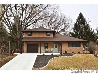 Single Family for sale in 11 Bonniebrook, Chatham, IL, 62629