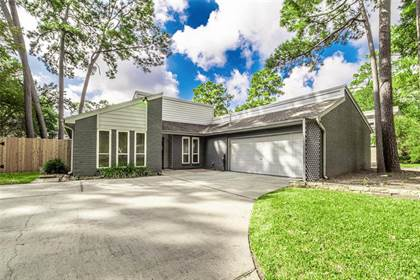 Residential Property for rent in 14902 Forest Lodge Drive, Houston, TX, 77070