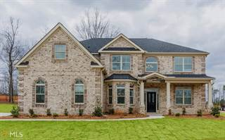 Single Family for sale in 375 Mulberry Dr Lot 62, Senoia, GA, 30276