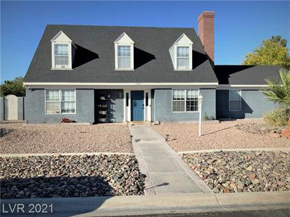 Residential Property for sale in 5245 North Riley Street, Las Vegas, NV, 89149
