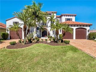 Single Family for sale in 131 SW 57th TER, Cape Coral, FL, 33914