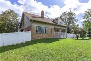 Single Family for sale in 15665 MIDDLEBELT Road, Romulus, MI, 48174