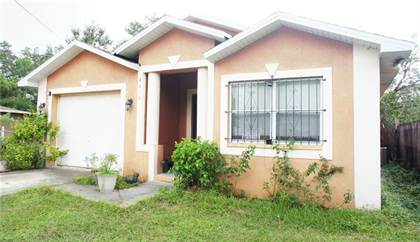 Residential Property for sale in 4610 COURTLAND STREET, Tampa, FL, 33610