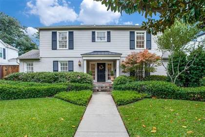 Residential Property for sale in 5514 Emerson Avenue, Dallas, TX, 75209